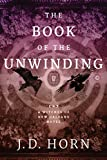 The Book of the Unwinding (Witches of New Orleans 2)