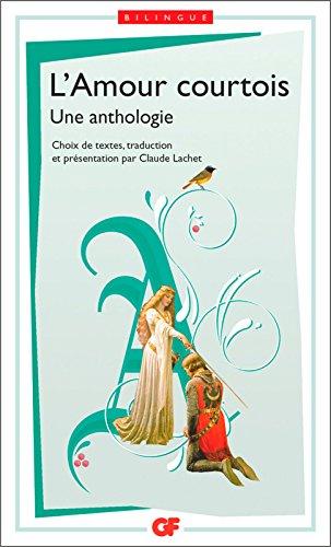 Anthologie de l'amour courtois