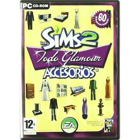 Los Sims 2: Todo Glamour Accesorios