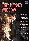 The Merry Widow: The Metropolitan Opera (Davis) [DVD] [2015]