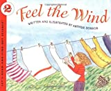 Feel the Wind (Lets Read-&-find-out Science) by Dorros, Arthur (2001) Paperback