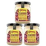 Colman's Seafood Sauce 155g x 3 Pack