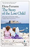 The Story of the Lost Child (Neapolitan Novels)