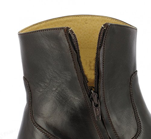 Sendra Boots  7438, bottes chelsea mixte adulte Castano