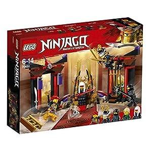 Lego Ninjago Duell im Thronsaal 70651 (221 Teile) 10