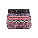Protest Damen Shorts bunt M