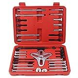 CCLIFE 1422---46 Pezzi estrattori volante set kit sterzo estrattore ruota di bilanciamento