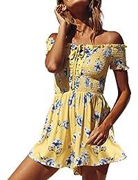 db71ebaf3f Amazon.co.uk  GreatestPAK - Jumpsuits   Playsuits   Women  Clothing