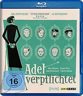 Adel verpflichtet [Blu-ray]