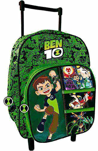 Ben 10Rucksack Kindergarten mit - Ben 10 Rucksack