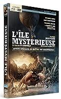 L'Île Mystérieuse [Combo Blu-ray + DVD]