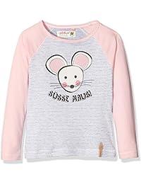 Adelheid Süße Maus Nachtleibchen L. A, Top de Pijama Para Niños