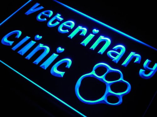 cartel-luminoso-adv-pro-s212-b-veterinary-clinic-pet-shop-led-neon-light-sign