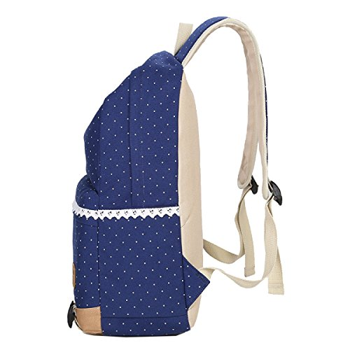 Yy.f Neuer Leinwand Schulterbeutel Der Frauen Multifunktionsrucksäcke Neue College Wind Lässige Taschen Bunte Taschen Grey
