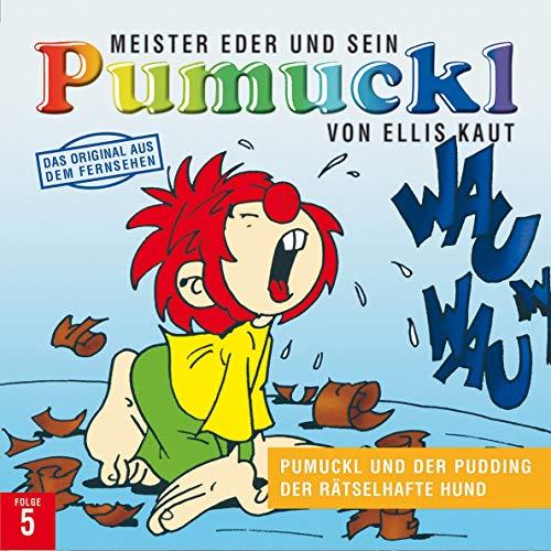 Meister Eder und sein Pumuckl 5