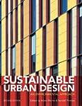 Sustainable Urban Design: An Environm...