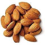 Exotes California Almonds (badam Giri) Best and Premium (1 kg)