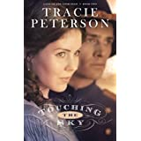 Touching the Sky (Land of the Lone Star) by Peterson, Tracie (2012) Paperback