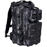 VooDoo Tactical Level III MOLLE Compatible Assault Pack