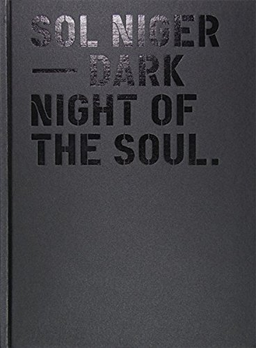 Sol Niger: Dark Night of the - Works Souls Dark Design