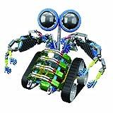 Loz Li Chi-Electric Series Splicing Blocks Turbo Beast / 362Pcs Lego