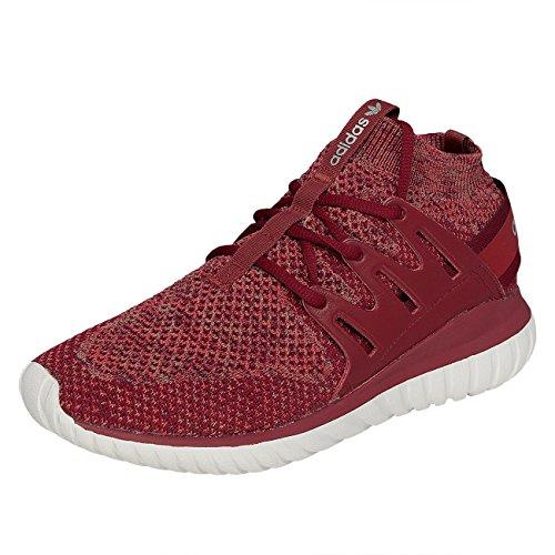 Adidas Sneaker TUBULAR NOVA PK S74917 Schwarz Weiß Rot