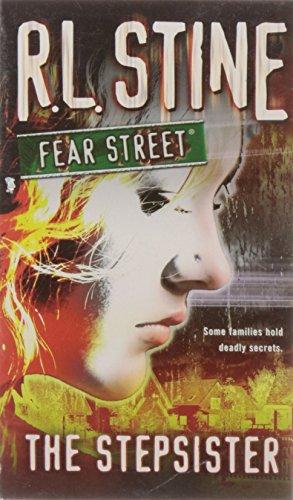 Fear Street the Stepsister
