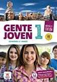 Espagnol 1re année Gente Joven 1 A1-A2