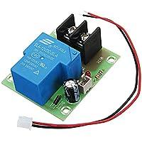 ZFX-M138 30 A Ausgang Hochstrom Schalter Adapter Relais Modul Board 12 V Input Switch Control