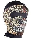 Sturmhauben Skimaske Sturmmasken Motorradmaske Neopren Maske Paintball Ski Facemask Airsoft Zombie