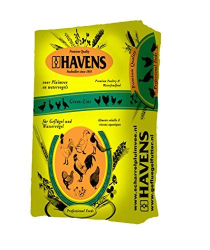 Havens Scharrel-Graan 25 kg