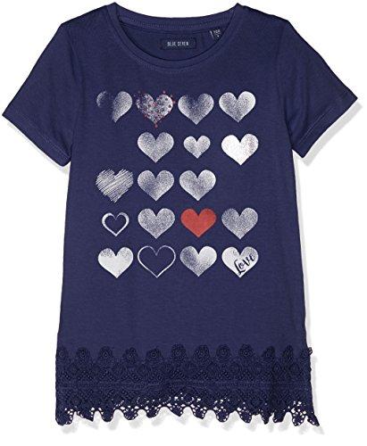 Blue Seven Girl's KL MD T-Shirt