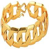 Multiline company Gold Plated Chain Brac...