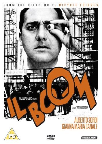 Bild von Il boom [UK Import]