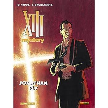 Jonathan Fly. Xiii Mystery: 11
