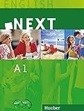 NEXT A1: Lehr- und Arbeitsbuch mit 2 Audio-CDs und Companion/Student's Book Paket