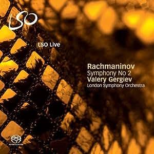 Rachmaninoff: Sinfonie Nr.2 e-Moll Op.27