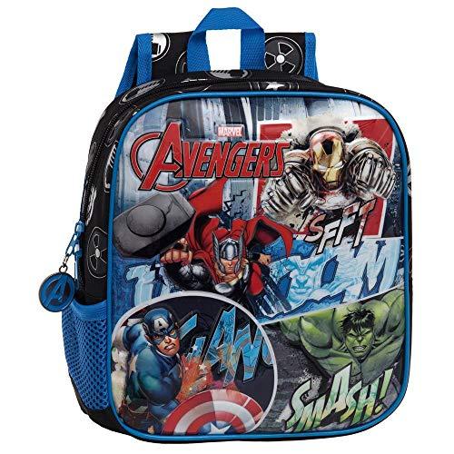 Avengers Kindergartenrucksack