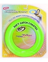 Sunflex Soft Catch Coaster - Frisbee