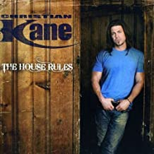 The House Rules by Christian Kane (2010-12-07)