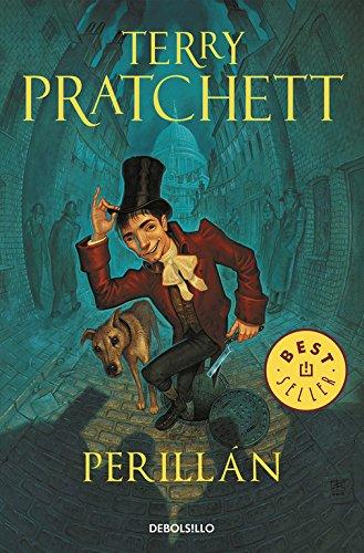 Perillán (BEST SELLER) por Terry Pratchett