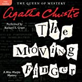 Best Agatha Christie Audible Mysteries - The Moving Finger: A Miss Marple Mystery Review