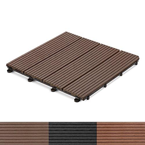 casa-purar-44-x-royal-wpc-interlocking-decking-tiles-30x30cm-4-m-water-resistant-non-fading-dark-bro