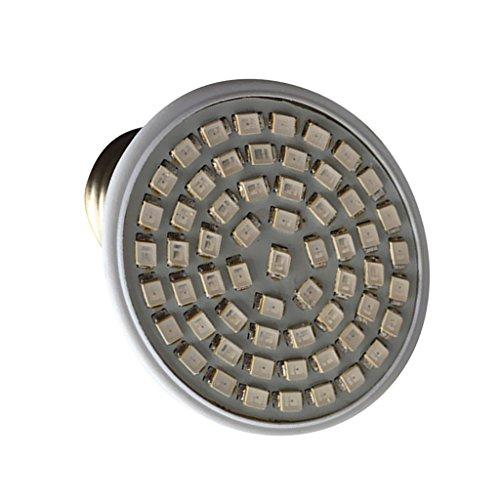 Sharplace Lampe de Croissance - 3w 60-led