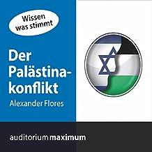 Der Palästinakonflikt