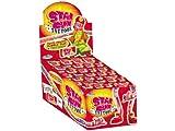 Breimr Star Gum Tattoos - Kaugummi - Tutti-Frutti - Inhalt: 200 Stück