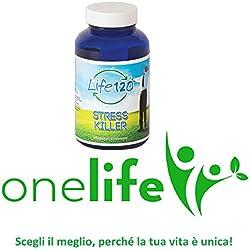 Life 120 Stress killer - 90 compresse