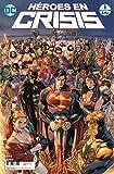 Héroes en Crisis O.C.: Héroes en Crisis núm. 01 (de 9)