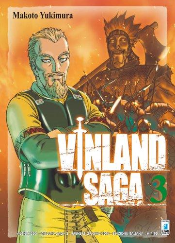 Download Vinland saga: 3