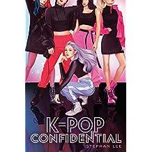 K-Pop Confidential: the must-read novel for all K-pop fans!
